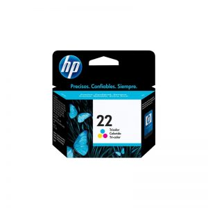 HP C9352AE NO 22
