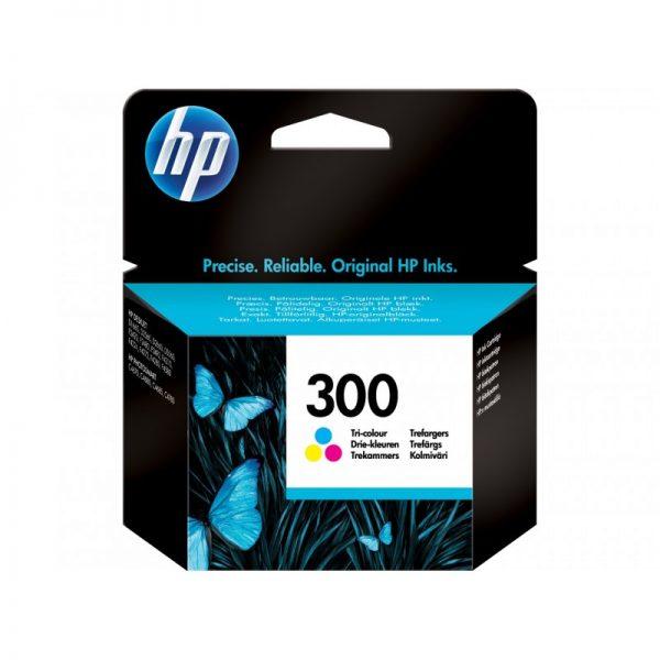 HP 300 Color CC643EE