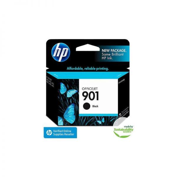 HP 901 Negru CC653AN